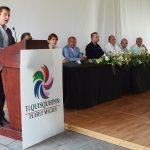 TEQUIS SEDE DEL I FORO REGIONAL DE COMITÉS CIUDADANOS DE PUEBLOS MÁGICOS