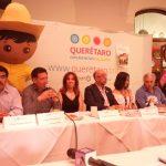 Anuncian 50 aniversario del Concurso Nacional de Huapango en San Joaquín