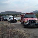Adolescente de 17 años muere ahogada en presa de La D, Pedro Escobedo