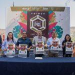 Anuncian Festival de la Piel y la Gastronomía en San Vicente Ferrer