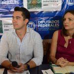 Reforma Educativa de MORENA es mediocridad, ignorancia y corrupción: Felifer