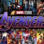 Hoy es el día. Hoy se estrena Avengers: Engame. @Por ArnoldValdesJr