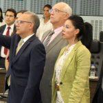 Aprueba Congreso del Estado Magistrado del Tribunal de Justicia Administrativa