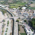 Nuevo par vial en Fray Eulalio Hernández en Corregidora