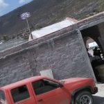Policías de El Marqués recuperan vehículo con reporte de robo