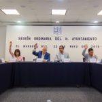 Cabildo de El Marqués aprueba ampliar presupuesto en Obras Públicas