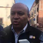 Perito investigará incendio en Peña Colorada: PC