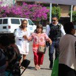 Alcalde en tu Calle atiende a habitantes de la Lázaro Cárdenas