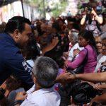 Querétaro es el fruto de las semillas que las Mamás sembraron: Luis Nava