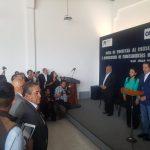 Gobernador toma protesta a la Federación de Colegios y Asociaciones de Profesionales de SJR
