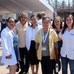 Queretaro es punta de lanza en la seguridad social: Connie Herrera