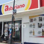 Roban tienda Asturiano