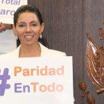 Querétaro, impulsor de la paridad en todo el país
