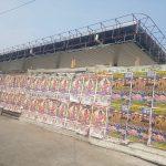 Seguirá la construcción de gasolinera en Felipe Ángeles