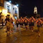 Municipio de Querétaro celebra Novena Carrera Nocturna CGV