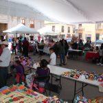 Arranca Expo Multicultural y Artesanal en Querétaro
