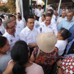 Parque Las Peñas, ejemplo del trabajo sociedad-gobierno: Luis Nava