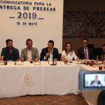 Entregará H. Ayuntamiento de Querétaro Reconocimientos 2019