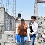 Urge rehabilitación de drenaje en colonias de la delegación Felipe Carrillo Puerto