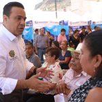 Gobierno capitalino invertirá 45.1 mdp en obra social para Hércules