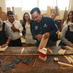 Inicia operaciones el Instituto de Artes y Oficios del Municipio de Querétaro