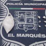 Transportaba droga y es detenido en ampliación Jesús Maria