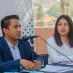 El Marqués invita a formar parte del Consejo Municipal de Juventud 2019