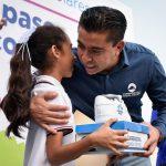 3 mil alumnos se suman a acciones y programas del Municipio de Corregidora