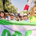 Pide Elsa Méndez a AMLO escuchar voz de todos los mexicanos
