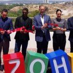 Zoho, aplicación de software empresarial se instala en Querétaro