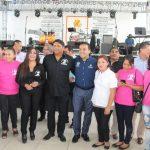 Participa Luis Nava en la celebración del Movimiento Democrático Queretano Francisco Villa