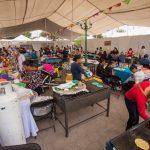 Inauguran primer Festival de la Piel y la Gastronomía San Vicente Ferrer 2019