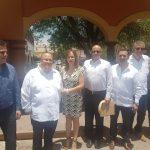 Querétaro y Ciudad de México intercambiarán promoción turística