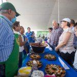 Cierra de manera exitosa el Foro Agroalimentario El Marqués 2019