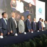 Celebran Asamblea Anual de la COPARMEX