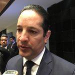 Se planteará proyecto de tren de México-Querétaro-Guanajuato-Jalisco
