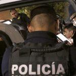 Detenidos dos narcomenudistas con metanfetamina