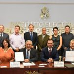 Aporta IEEQ a la ciencia y la tecnología para la seguridad en el estado