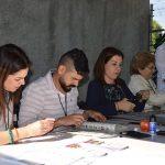 Ciudadanía e IEEQ evalúan proceso electoral