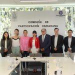 La Participación Ciudadana es la concesión de la gente: Connie Herrera