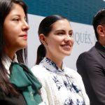 Educación, la mejor inversión: Elsa Méndez