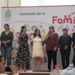 Celebra Elsa Méndez a las mamás