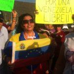 México quiere que se respeten los DH en Venezuela. Por @ArnoldValdesJr