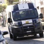 Gresca en Centro Histórico deja 4 rijosos detenidos