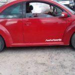 Policía Municipal de Huimilpan recupera vehículo con reporte de robo vigente