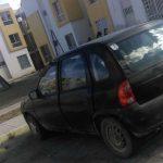 Policías de El Marqués recuperan vehículo en Paseos del Marqués