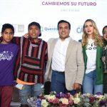 """DIF Municipal presenta campaña """"Cambiemos su Futuro"""""""