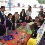Clausuró DIF Municipal campaña de Orientación Alimentaria 2018-2019