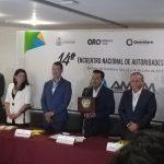 Realizan 14 Encuentro Nacional de Autoridades de Movilidad