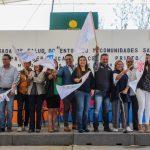El Marqués realiza jornada de salud y servicios en Cerro Prieto